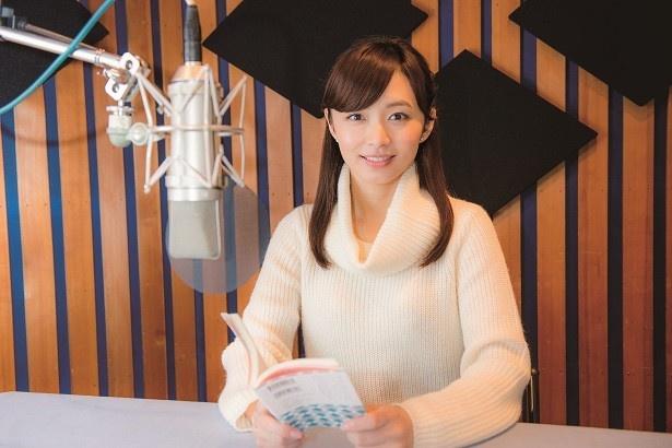 秋田県出身の伊藤アナ。秋田放送を退社後、フリーに