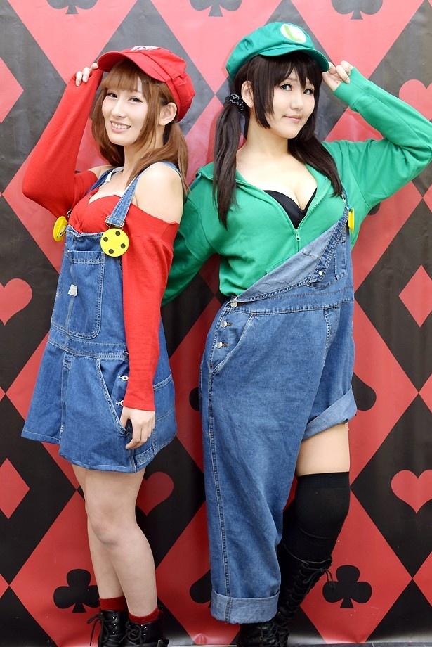 第16回「acosta!」で見つけたコスプレ美女たち(その3)