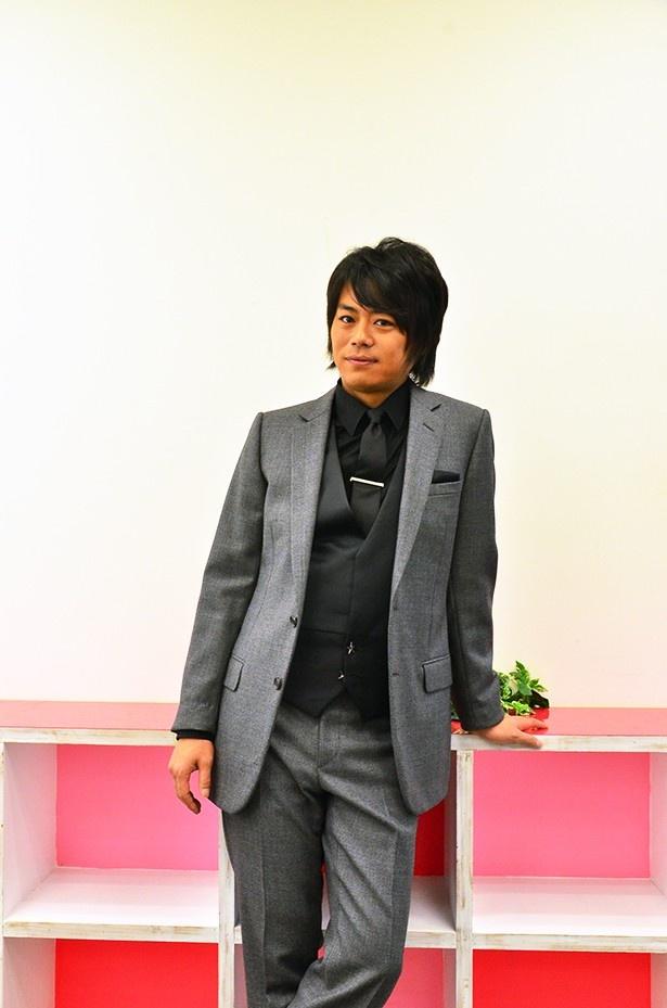 浪川大輔も驚き!?伝説のイベント映像を独占入手!