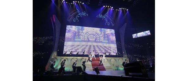 革命的進化を果たした「うた☆プリ」5thライブ