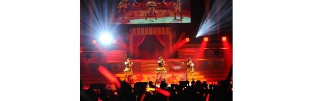 ミリオンライブ3rdツアー開幕!初めてづくしの名古屋公演