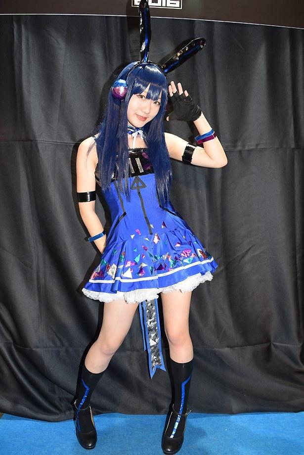 闘会議2016で見つけたアイドル系コスプレ美女20選