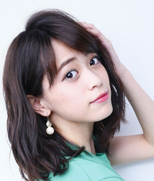 【写真を見る】新キャストとして発表された坂田梨香子