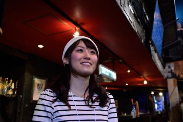 【2月24日更新】ラップ好き声優・山本希望が「フリースタイルダンジョン」収録現場に潜入!MCたちの熱いバトルに大興奮!