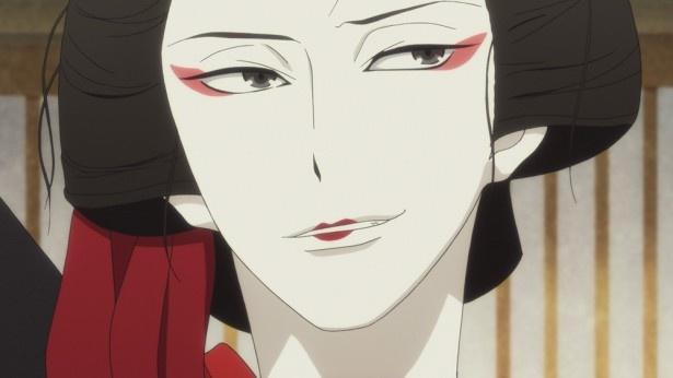 アニメ「昭和元禄落語心中」第5話先行カットが到着