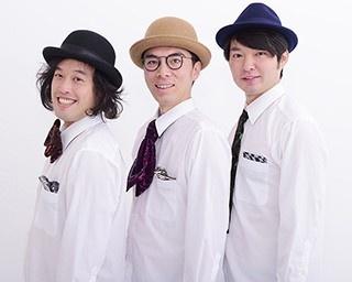 TBSラジオ「エレ片のコント太郎」から派生したお笑いユニット、エレキコミックとラーメンズ片桐仁による「エレ片」がコントライブを開催