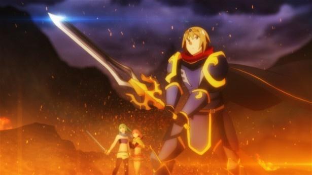 「この素晴らしい世界に祝福を」第5話「この魔剣にお値段を!!」先行カット到着