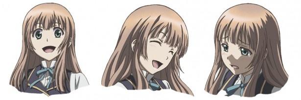 「神撃のバハムート マナリアフレンズ」4月1日からUSAT枠で放送開始! ハンナ役に水樹奈々が決定