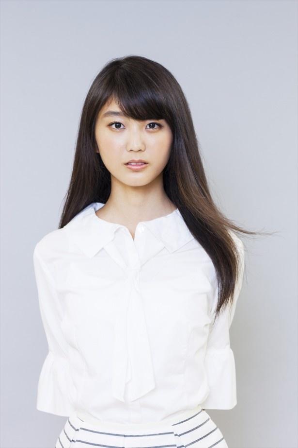 映画祭公式アンバサダーには注目の若手女優・堀春菜さんが就任