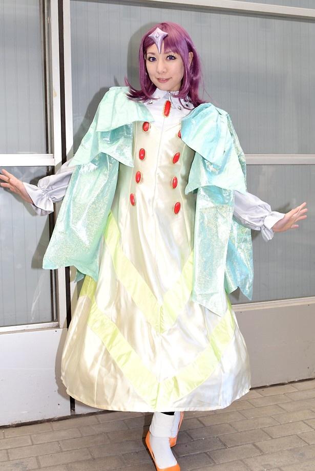 「艦これ」から「ファイブスター物語」まで!ワンフェス2016で見つけたコスプレ美女たち(その3)