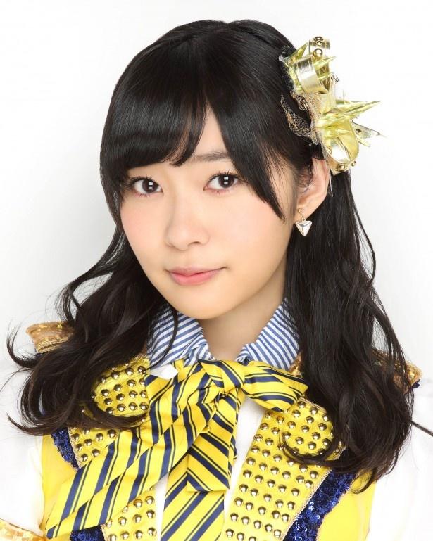 新女性MCを務めるHKT48・指原莉乃