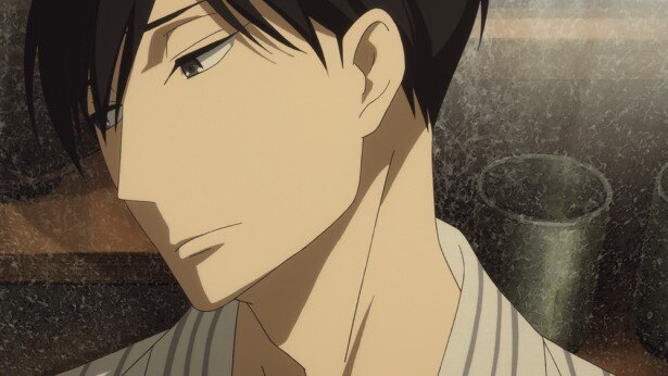 アニメ「昭和元禄落語心中」第6話先行カットが到着