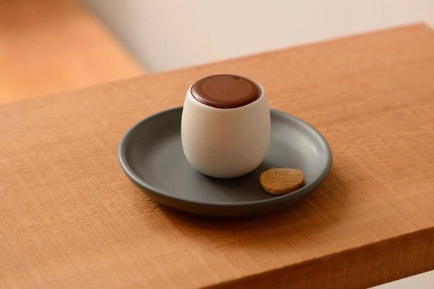 ヨーロピアンホットチョコレート カフェ ダンデライオン
