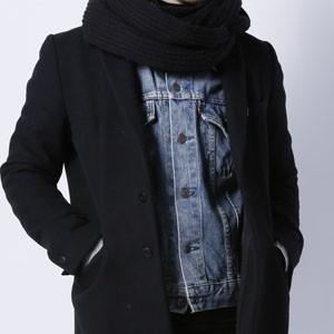 飽き飽きしたコートスタイルに格安古着を取り入れて変化をつけよう