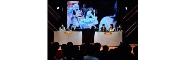 クイズや川柳で白熱したワンフェス「アイドルマスターシンデレラガールズ」ステージ、接戦を制したのは…!