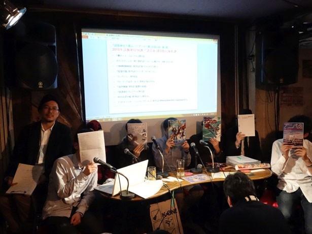 アニメブロガーが熱く語り合った、必見の2015年アニメ神回10選!