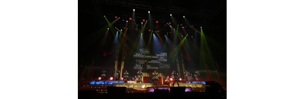 アイマス初の東北ライブ!ミリオンライブ3rdツアー仙台公演レポート