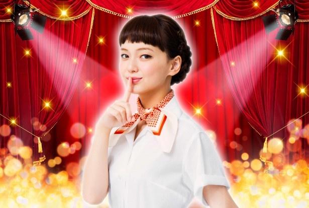 映画「あやしい彼女」は4月1日(金)にロードショー