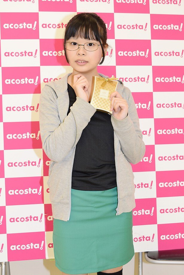 バレンタイン企画!「acosta!」で見つけたコスプレ美女たちからチョコをゲット!!(その3)