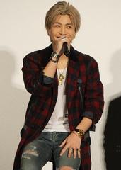 三代目JSB岩田剛典、初日舞台挨拶で天然っぷりが炸裂!
