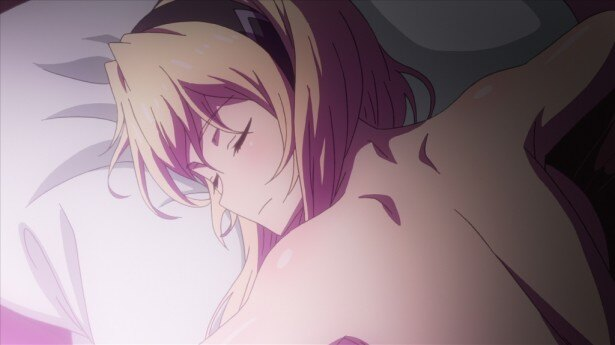 AT-Xほかで放送中のアニメ「最弱無敗の神装機竜(バハムート)」の第6話『最強の帰還』より、先行カットとあらすじを紹介!