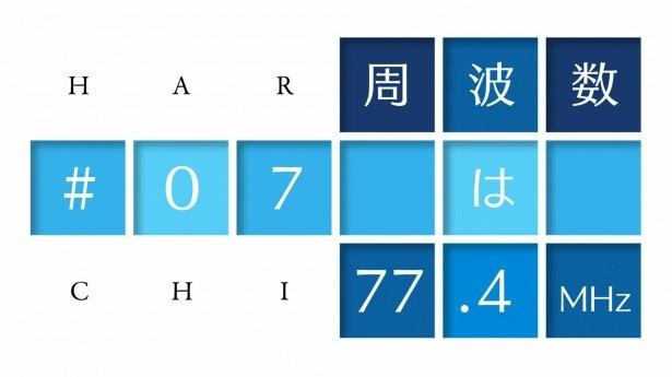 「ハルチカ」第7話「周波数は77.4MHz」先行カットが到着!
