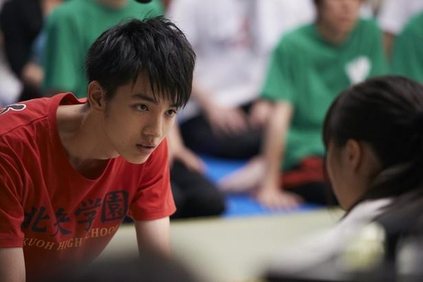 演技力に定評のある若手俳優・清水尋也が『ちはやふる -上の句-』に出演