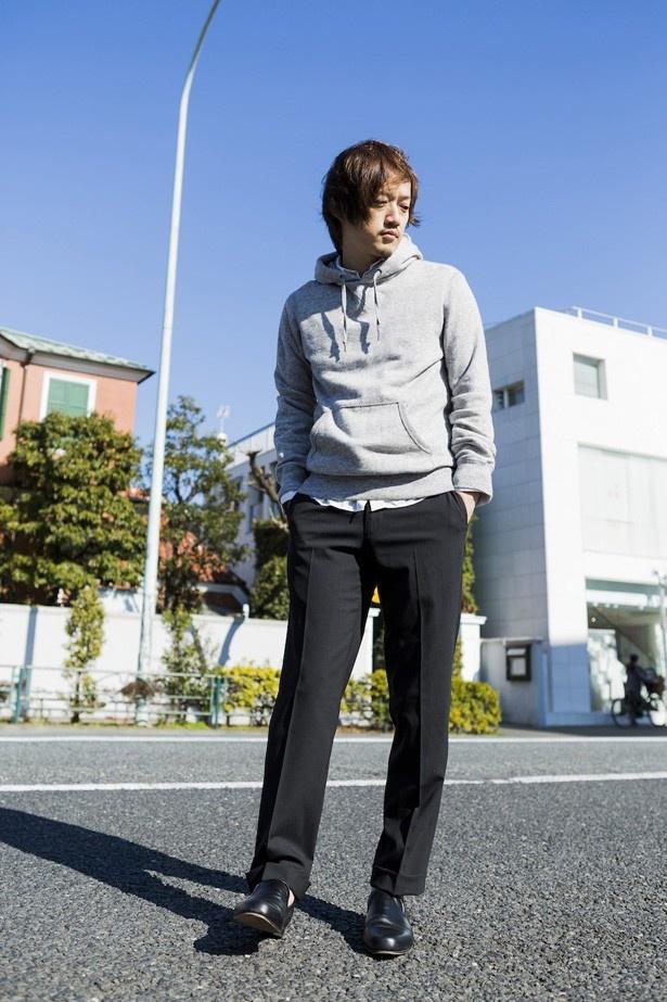 【恒例1万円コーデ講座】鉄板の7:3コーディネイトで春らしく