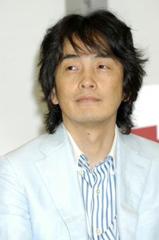 2月17日の「ナカイの窓」は「人気作家SP」。石田衣良らがプライベートを語り尽くした