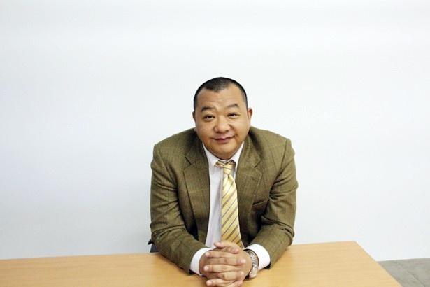 相方・木本武宏が同じクールで刑事役を演じていることについて「今度は共演したい」とアピールする