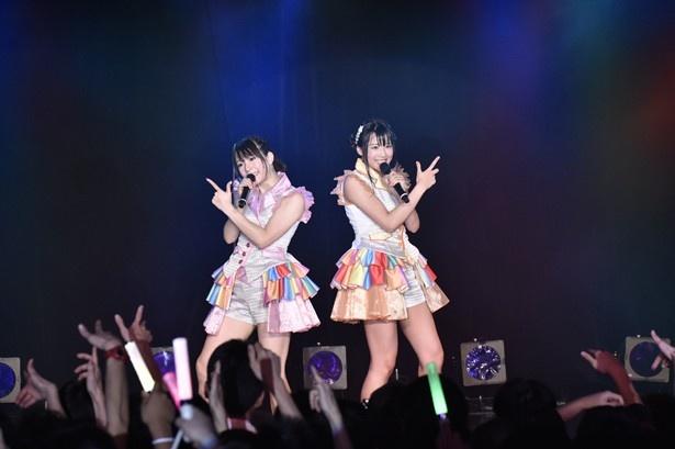 「おそ松さん」OPを歌うA応Pライブレポート!待望のニューアルバム制作決定