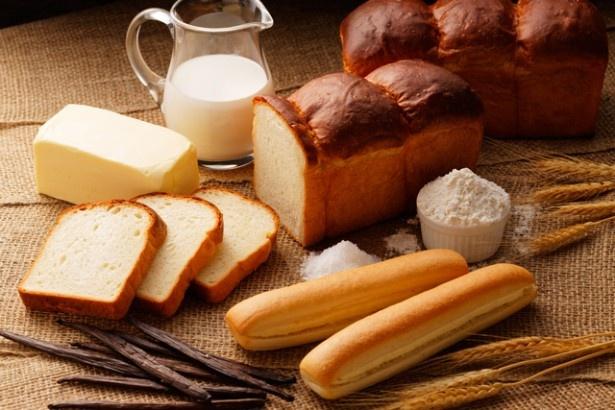 スタール ヴァンシスで定番人気の食パンと「カスクルート」が九州産素材を使ったプレミアムバージョンでお目見えする