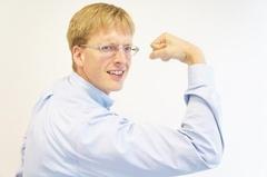 3月21日(月)からNHK Eテレのプログラミング教育番組に出演する厚切りジェイソン