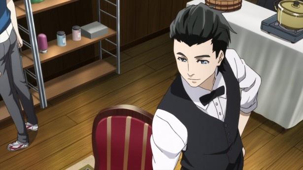 「ハルチカ」第8話「初恋ソムリエ」の先行カットが到着!