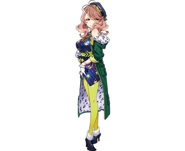 「ナナシス」新曲「SEVENTH HAVEN」収録直後のセブンスを直撃!【前編】