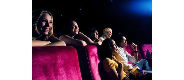 現場で働く専門家の活動を見学できる。「映画ファンプログラム」は8月3日開催