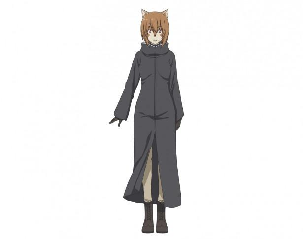 春アニメ「ふらいんぐうぃっち」は4月10日より放送スタート! 追加キャストとキャラクターデザインも解禁