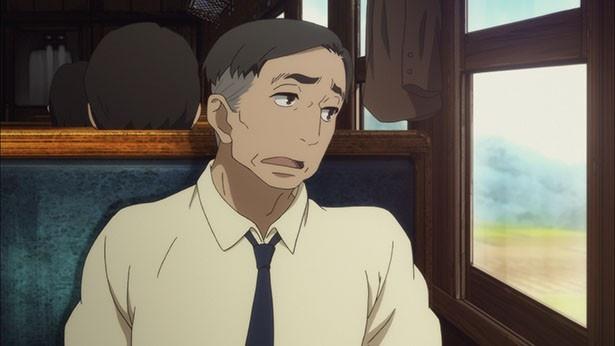 アニメ「昭和元禄落語心中」第8話先行カットが到着