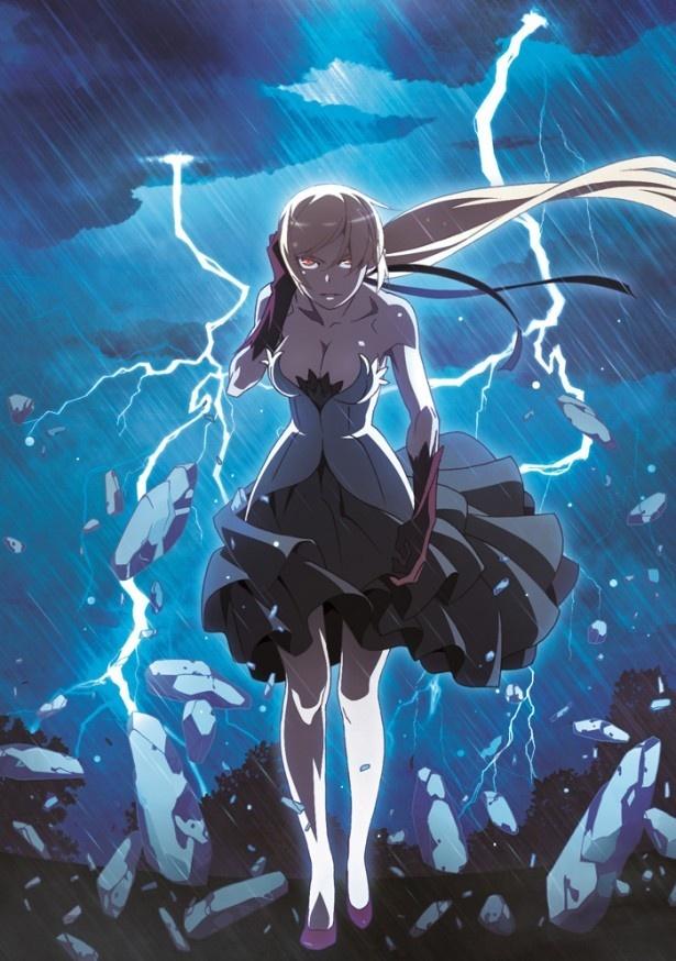 「暦物語」BD&DVDが6月29日にリリース! 特典満載の限定版も