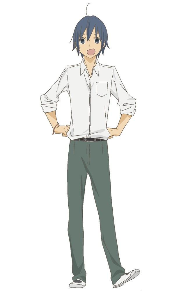 「田中くんはいつもけだるげ」が4月9日から放送開始!ドラマCDも発売決定!!