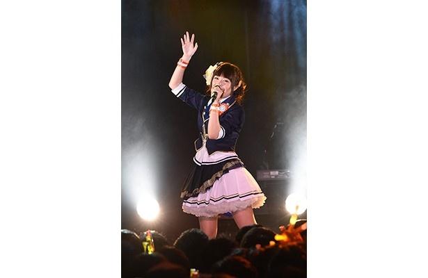 「ミリオンライブ!」に新風を巻き込んだLTD05イベント