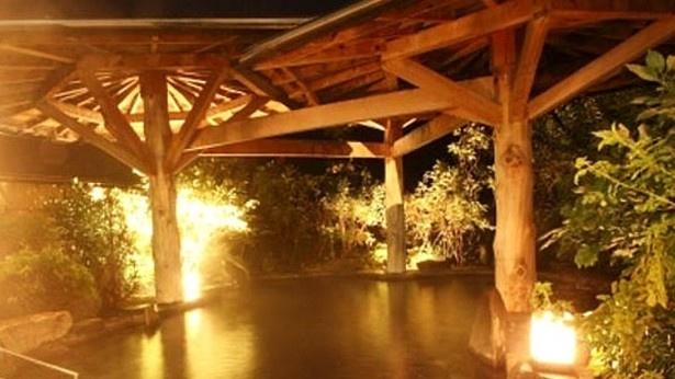 【写真を見る】2位の花巻温泉は沢賢治の故郷としても有名