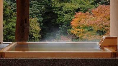 3位は箱根湯本温泉。関東の人にはなじみ深い