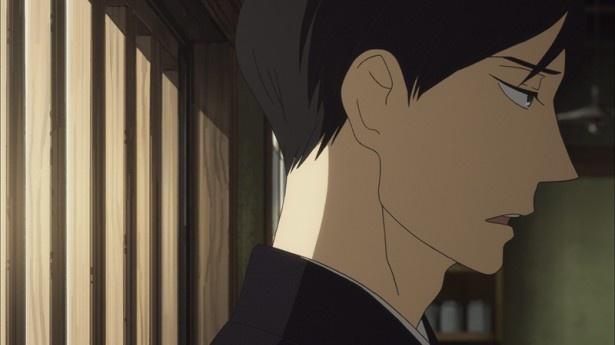 アニメ「昭和元禄落語心中」第9話先行カットが到着!BD2巻ジャケットも公開