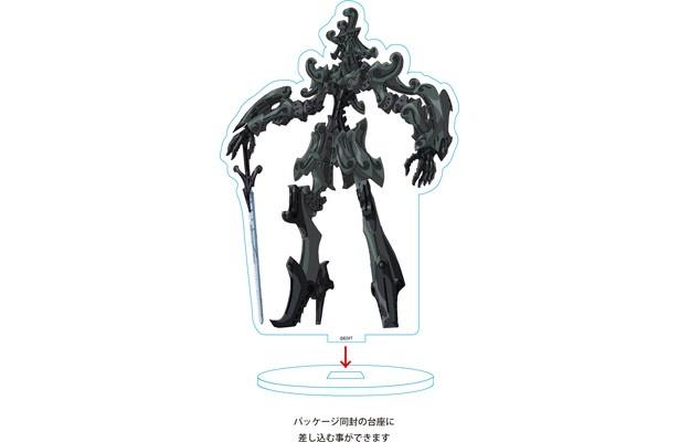 「ファイブスター物語」オリジナルグッズ多数! ニュータイプ×アニメガショップ第2弾