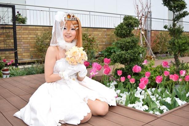 美人コスプレイヤーが勢ぞろい!春の息吹を感じられた第18回「acosta!」