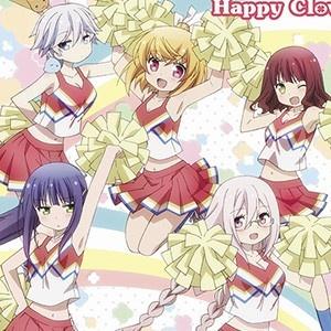 「あんハピ♪」は4月7日から放送決定! OP&EDはヒロイン5人によるSPユニットが歌唱!!