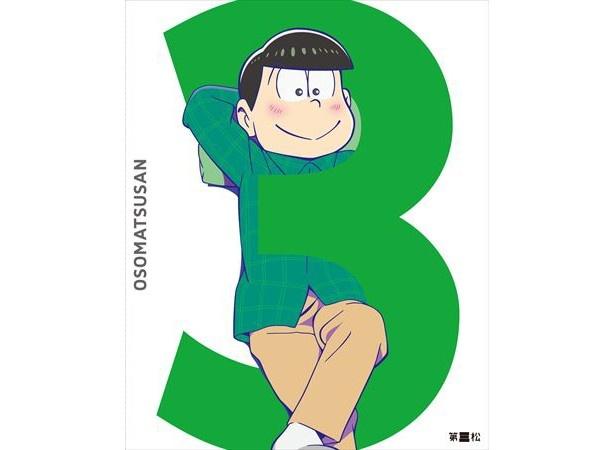 「おそ松さん」の6つ子たちがテレビマンに大変身してテレ東でお仕事!