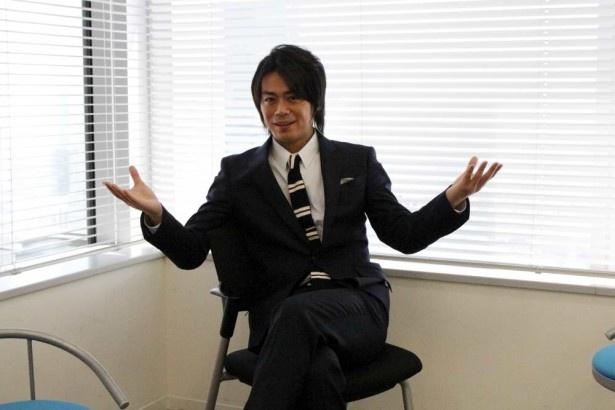 後輩から見た浪川大輔の印象が明らかに!「ナースウィッチ小麦ちゃんR」特集回!!