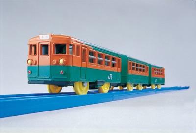 東海道線は120周年!